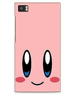 Hugo Xiaomi Mi3 Back Cover