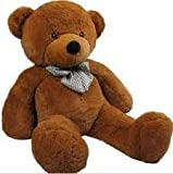 Giant Large Big Teddy Bear Brown 100 CM Soft Toy