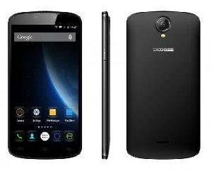 Doogee X6 pro smartphone nuevo con 2GB RAM y 16 GB ROM ampliables con pantalla de 5.5 pulgadas y resolución HD. batería de 3000 mAh