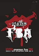 vistlip oneman live FBA 2013/2/1 TOKYO INTERNATIONAL FORUM HALL A [DVD](����ȯ�䡡ͽ���)