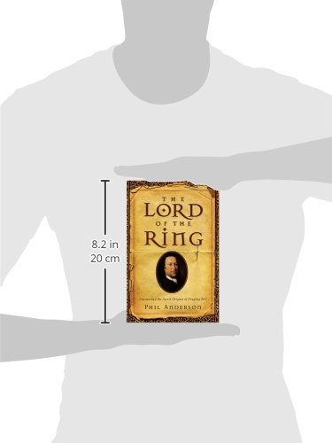The Lord of the Ring: In Search of Count Von Zinzendorf
