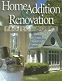Home Addition & Renovation Project Costs: Planning & Estimating Successful Projects