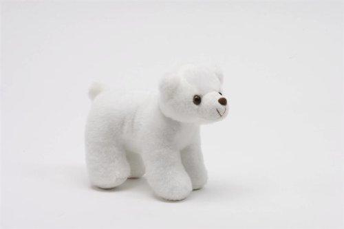 "7"" Polar Bear"