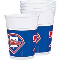 Philadelphia Phillies Party Cup - 25 Ct