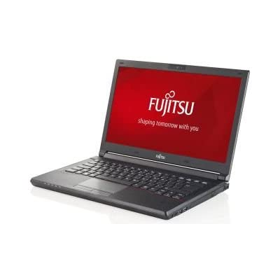 "Fujitsu Lifebook A555 - Core i3-5th Gen/ 8GB RAM/ 1TB HDD/ DVD-RW/ 15.6""/ DOS - Black"