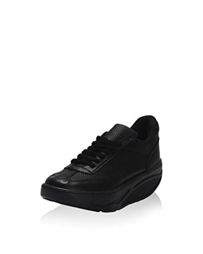walk steps Sneaker schwarz