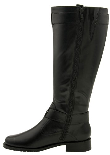 Aerosoles Aerosoles Women's Black Ride Line 10 B(M) US