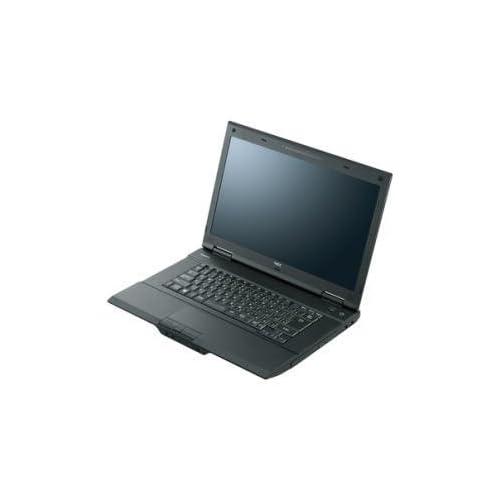NEC Versapro Windows7 Professional 32ビット Core i3-2.5GHz 2GB 320GB DVDスーパーマルチ USB3.0 HDMI RS-232C 搭載 15.6型液晶ノートパソコン