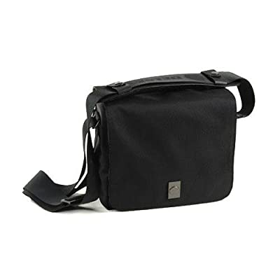 Delsey Ballistic Nylon CORTEX 1 Case for use with DSLR Cameras (Black)
