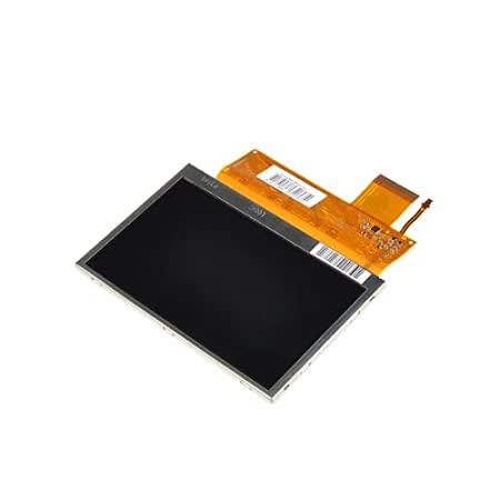 BestDealUSA Replacement LCD Display With Backlight For Sony PSP 1000/1001/1003