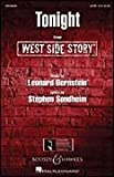 Tonight (from West Side Story) SATB