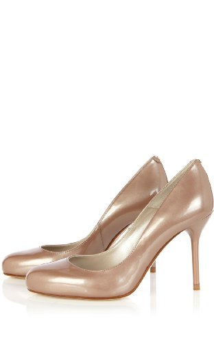 Signature Patent Pump