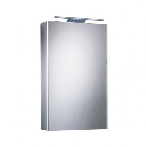 Roper Rhodes Equinox Single Door Bathroom Cabinet