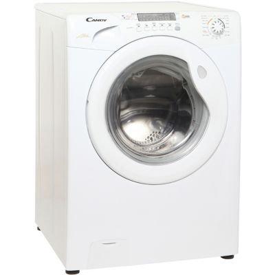 Candy GOW 496 D machine à laver - machines à laver (Autonome, A, A, A, Blanc, Front-load)