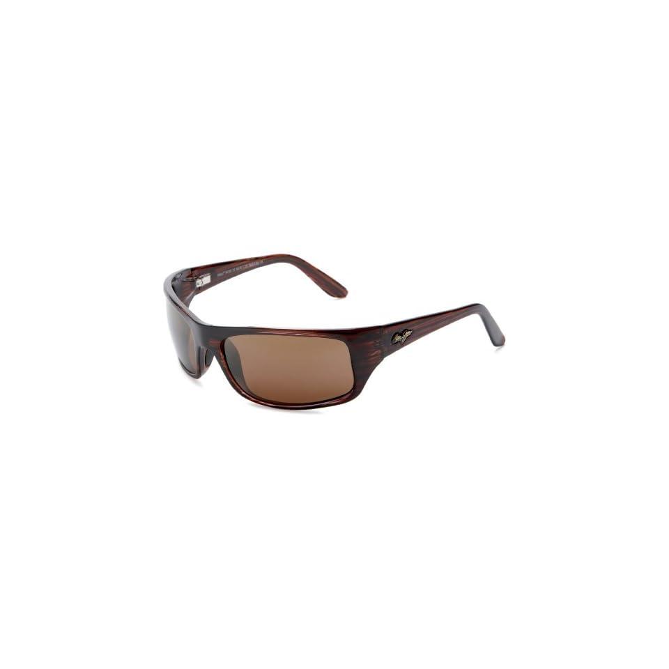 Maui Jim Peahi Sunglasses Clothing
