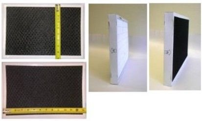Soleus Air HEPA-PA1 Replacement Hepa Air Filter For use with PA1-12R-32 and PA1-14R-32 Portable Air Conditioners
