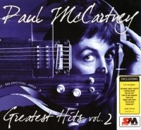 Paul McCartney - Greatest Hits Vol. 2 - Zortam Music
