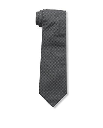 Givenchy Men's Printed Tie, Grey
