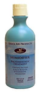 Essick Air 1970 Humidifier Bacteriostatic Treatment, 1-Quart