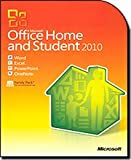 Microsoft Office Home & Student 2010 – 3PC/1User