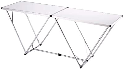 T-Class Paste Table from Harris