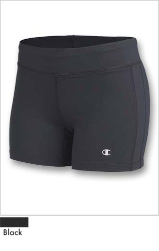 Buy Champion Women's Double Dry Workout Shorts