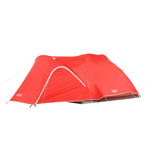 Coleman Hooligan 4-Person Tent