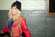 Image of Rita Ora