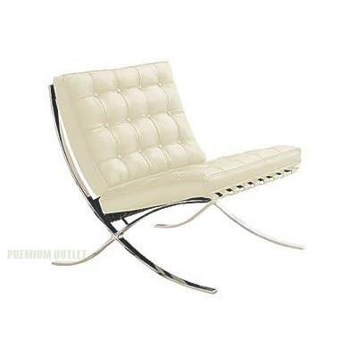 Lilla lykke barcelona chair - Silla barcelona mies van der rohe ...