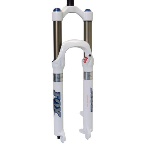 Mountain bike Fork - Fox Racing Shox - 32 140mm Float RL Fork, Disc Only 2010