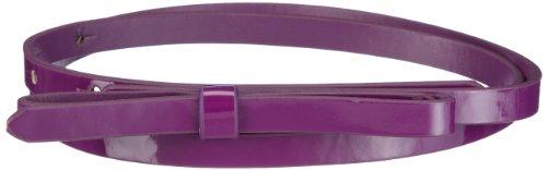 Jackpot Vixa Women's Belt Bright Purple X-Large