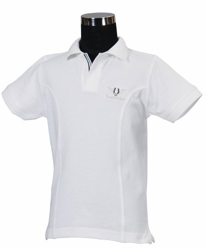 TuffRider Girl's Polo Shirt