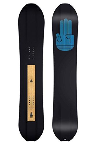 Bataleon-Planche-De-Snowboard-Homme-The-One-Tailleone-Size