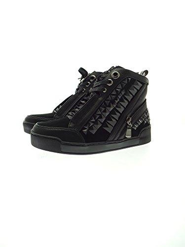 Luciano Barachini 5103A Sneakers Donna Nero 41