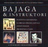 Bajaga - BAJAGA - Zortam Music
