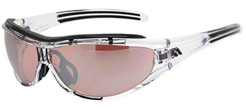 Adidas Sonnenbrille 0-A127/00 6069 00/00, Größe Adidas Sonnenbrillen:NS