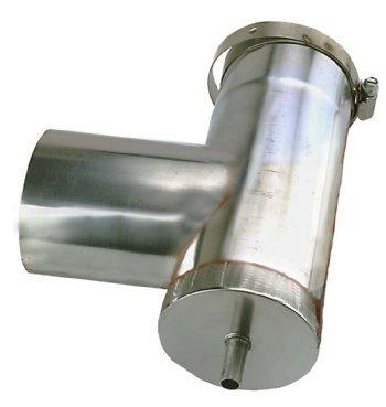 High Efficiency Gas Water Heaters