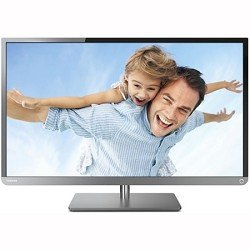 Toshiba 39L2300U 39-Inch 1080p 120Hz LED HDTV (Black)