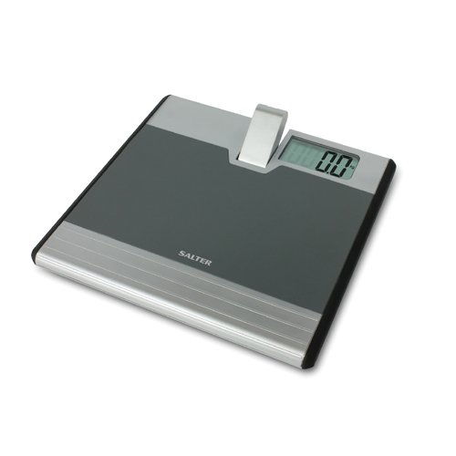 Salter 9064SV3R Electronic Bathroom Scale