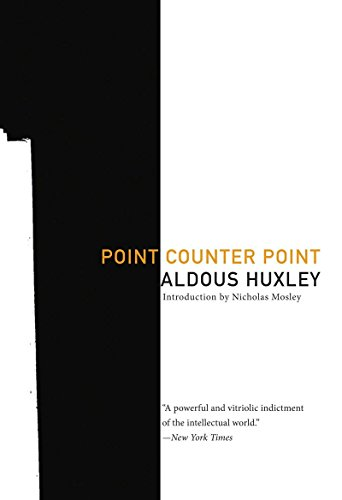 Image of Point Counter Point