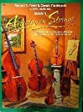 Artistry in Strings, Book 1 Cello