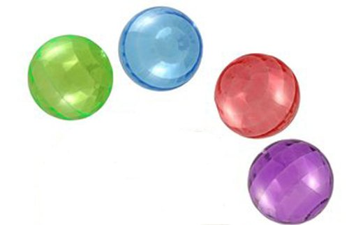 Jumbo Jewel Wonder Balls - 4""