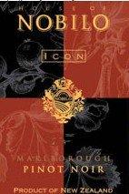 Nobilo Pinot Noir Icon Series 2012 750Ml