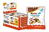 Kinder Chocolate with Cereals Mini Bag 26.5g x 24