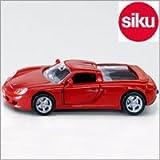 <ボーネルンド> Siku(ジク)社 輸入ミニカー 1001 ポルシェカレラGT