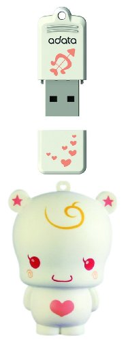 A-DATA Theme Series 4 GB USB 2.0 Flash Drive AT8094GCPK