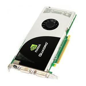 Amazon.com: nVIDIA Quadro FX 3700 GDDR3 DVI PCI-E X16 512MB Dell