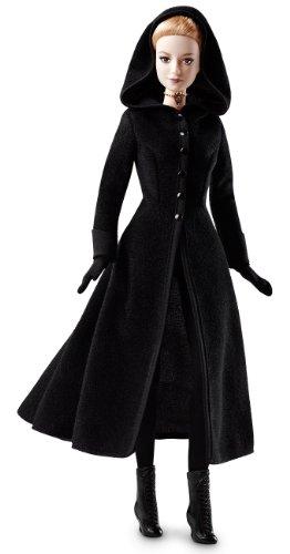 Barbie Collector Twilight Saga Eclipse Jane Doll