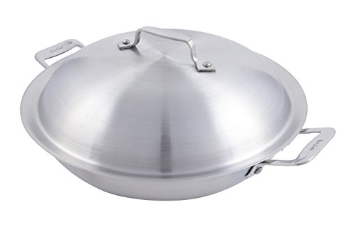 Bon Chef 60011 Stainless Steel Induction Bottom Cucina 10
