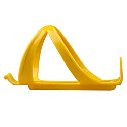 LEERYA Hot Bicycle Cycling Mountain Road Bike Water Bottle Holder Cages Rack Mount Yellow